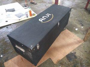 Jasa Pembuatan Hardcase dan Flightcase