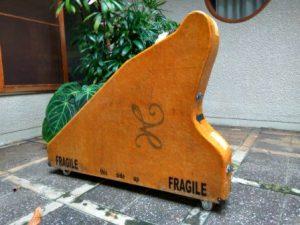 Distributor Pembuatan Hardcase Dan Flightcase